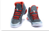 Free shipping 2015 Top quality Stephen Curry one basketball shoes men Sports shoe size:41-46