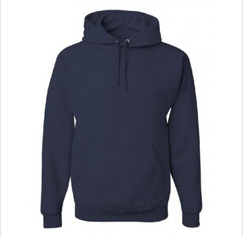 Mens Basic Plain Hoody From Nanchang Factory