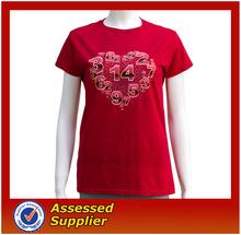 Newest design custom tshirt