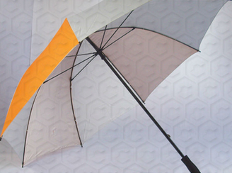 strong high quality golf umbrella of 2013 popular style