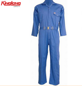 KINGLONG 2014 Hot Selling Wuhan Workwear Factory Coverall