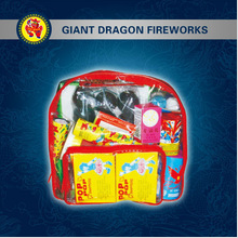 chinese novelty fireworks supplier