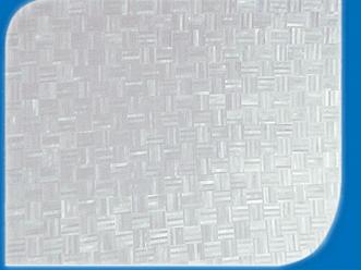 white pvc decoration sheet