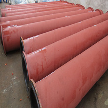 Widely used mining rubber hose