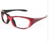 Unisex Plastic protect Sunglasses