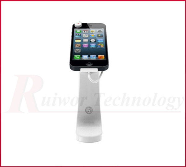IPhone6 alarm display stands for open show