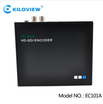 HD SDI h.264 to IP Encoder