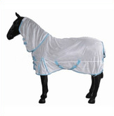 Hot sale horse mesh rug/sheet for Summe