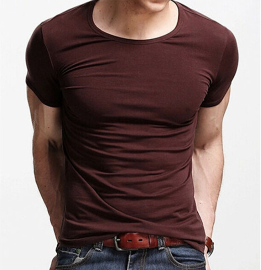 Factory Wholesale 100%polyester Blank Running T shirt Sport T shirt Wholesale T shirts For Men
