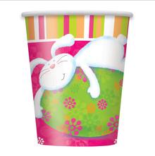 2015 new custom printed logo disposable popcorn bucket