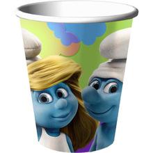 Custom printed cinema disposable popcorn bucket