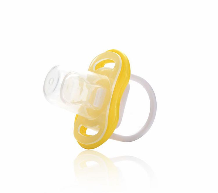 Food grade baby Pacifiers baby Soother baby thumb pacifiers Baby silicone pacifier funny pacifier