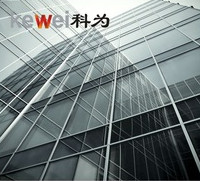 High Heat Rejection Greenhouse Film for Architectual Membrane