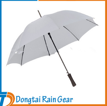 Automatic Umbrella with Soft Foam Handle