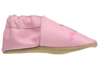 New Designs Baby Bashful Bambi Shoes