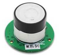 Intelligent toxic gas detection module--M series
