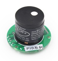 PID Intelligent toxic gas detection module