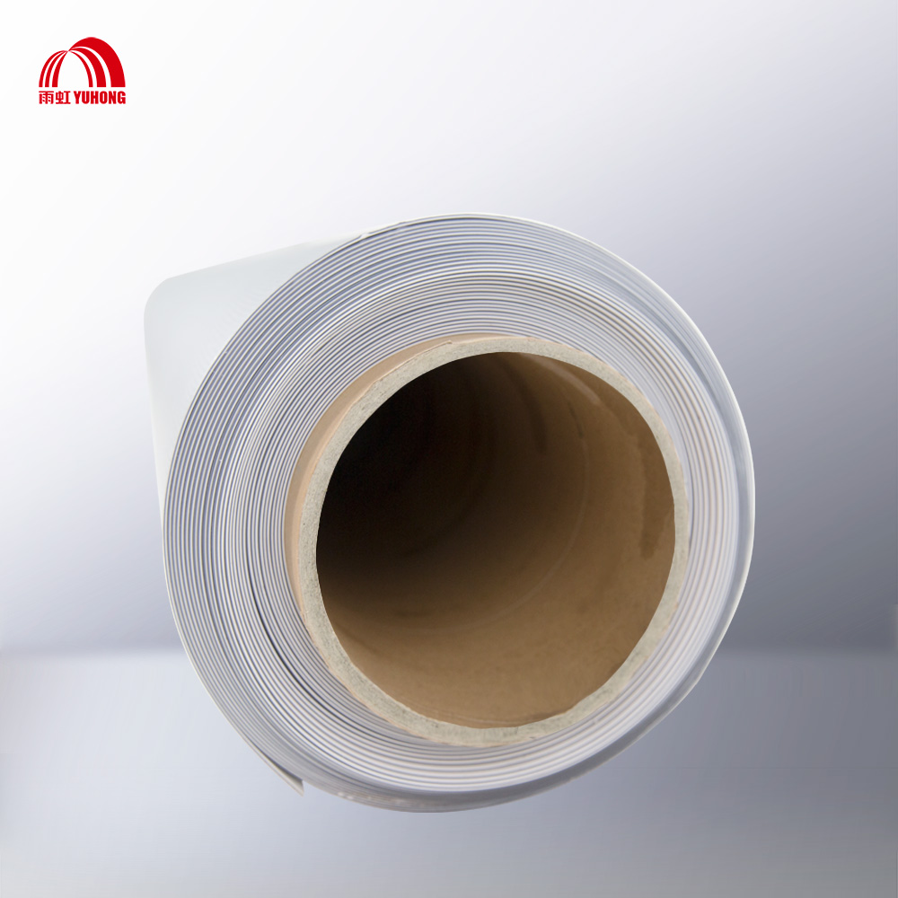 Tpo Waterproof Membrane (waterproofing sheet material)