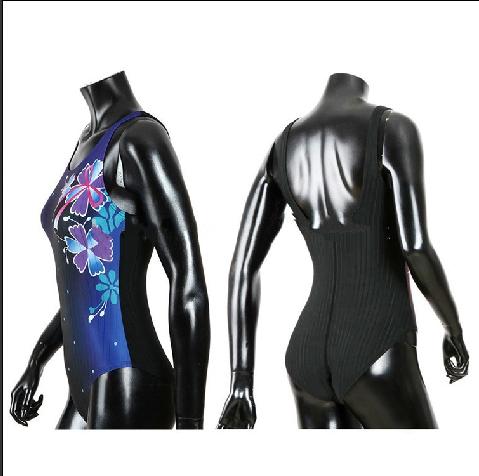 2015 new arrival hot sexy women one piece swimwear