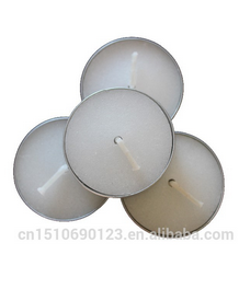 Fushun Pressed Tealight Candle
