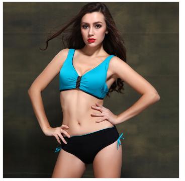 2015 newest design women bikini sexy swimwear