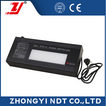 LED Film Viewer ZYVF-12 Model