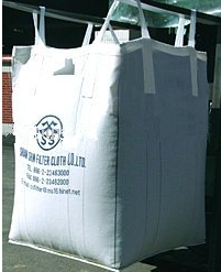 polypropylene ton bag