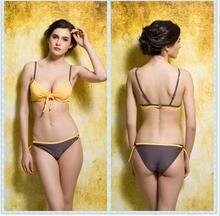 2015 young girls hot sexy vogue swimwear