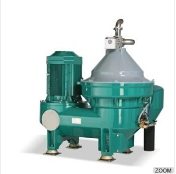 Virgin Coconut Oil Centrifuges Separator machine
