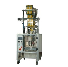Automatic Powder Filling Machine and Sealing Machine for Plastic Bag