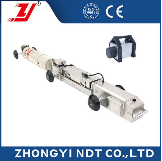 ZY X-ray System For Testing Pipe Machine