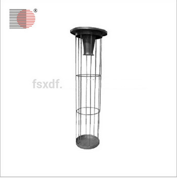Carbon Steel Filter Cage