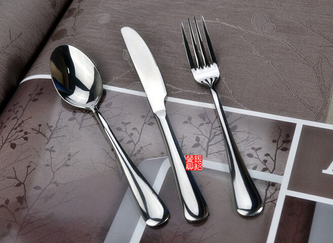 72pcs cutlery set with mirror polished high quality 24pcs 32pcs 86pcs 132 pcs 165pcs