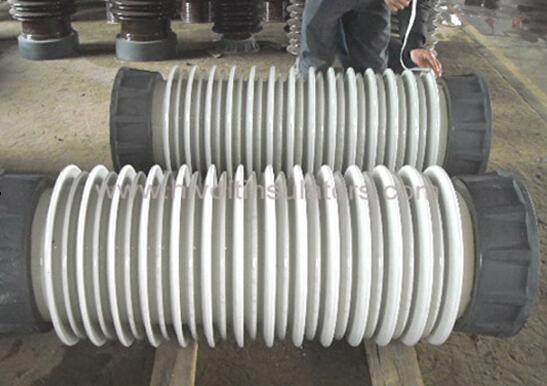 High Strength Composite Hollow Insulator