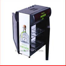 SC35B Cooler Showcase, Beverage Display Refrigerator