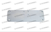 Hot-dip galvanized steel Yoke Plates (Type LF)