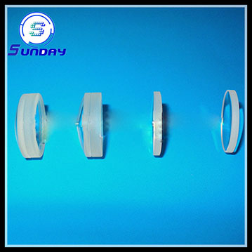 Plano convex lens,optical glass,BK7
