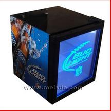 SC52 Mini Refrigerator, Compressor Fridge