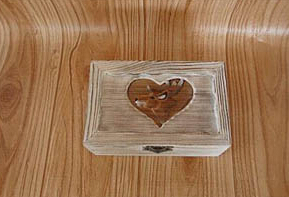 High Quality Wooden Box