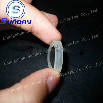Optical achromatic doublet lenses,AR coated.Glass material