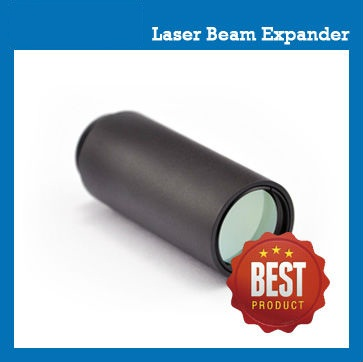 4X Laser beam expander, 4 times beam expander