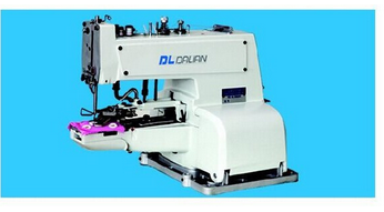 GE2108 SERIES BUTTON SEWING MACHINE