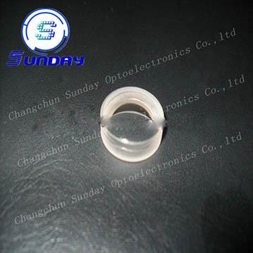 Optical bi-convex lens,bk7 glass,AR Coated,2mm,5mm,8mm,18mm,20mm