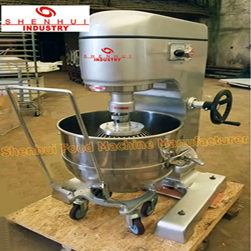 SH-60P 60L Planetary Food Mixer