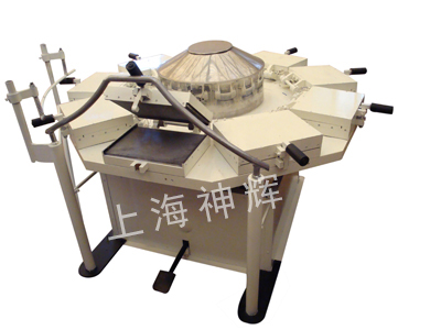See larger image SH-F9 Small Size Wafer Machine