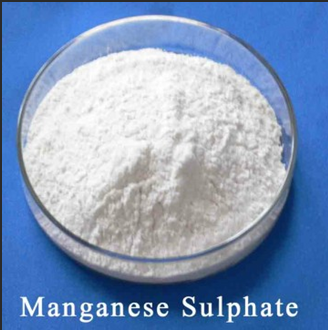 manganese sulphate