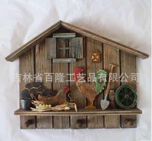 Wooden Arts and Craft