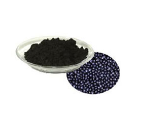 Black Soybean Hull Extract 5-70% anthocyanin/black soybean extract