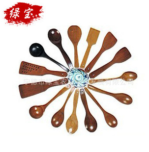Hot sale high quality bamboo spoon