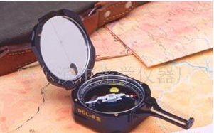 DQL-8/Geology compass/magnetic compass/surveying compass/brunton type compass/orientation compass/geologia bussola